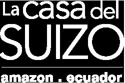 La Casa del Suizo - Logo